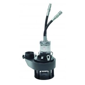 SP35/SP45 high performance submersible trash water pump