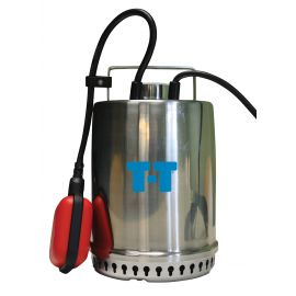 T-T 100 submersible drainage pump