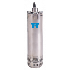 T-T Well cost-effective well pump