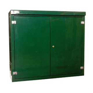 Kiosks and Enclosures