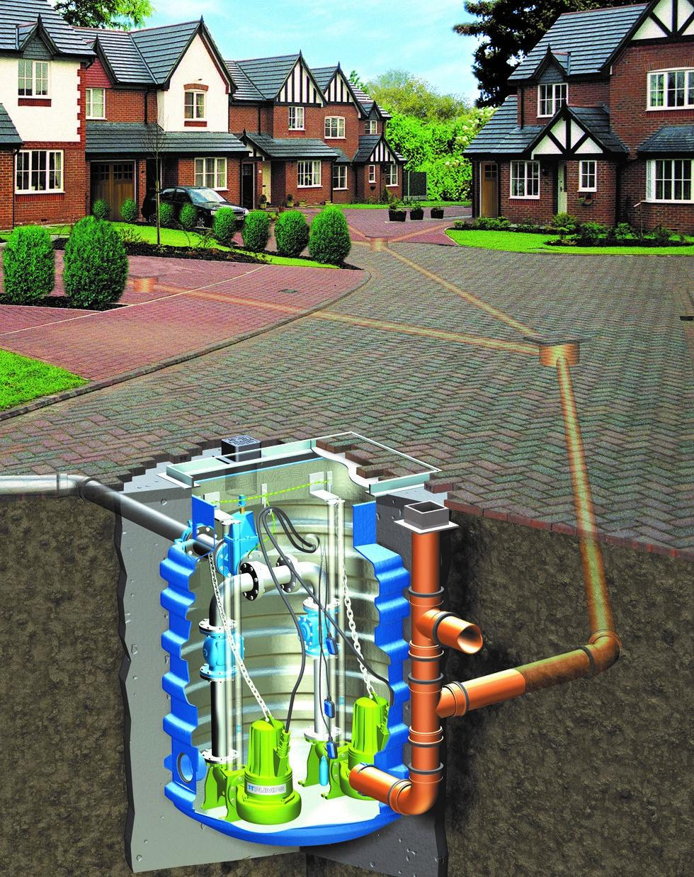 Pump Know How: Is a Submersible Pump the Best Option?