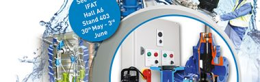Combining the latest Advancements in Pump Technology