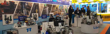 T-T to exhibit at the Executive Hire Show 2019