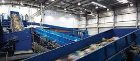 Bargeddie Recycling Hub, Scotland - Jupiter Package Pumping Station