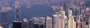 AQUAFLOW SUPPLIES A SITE IN HONG KONG!