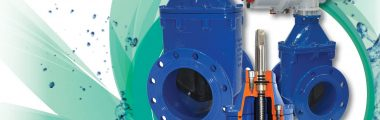 Resilient Seat Gate Valve - Our NEW Flyer