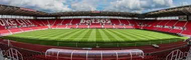 Stoke City Football Club - Saturn Package Pumping Station