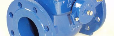 SWING CHECK VALVE AWARDED WRAS APPROVAL
