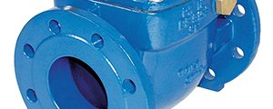 WRAS Approval Renewed for Swing Check Valves