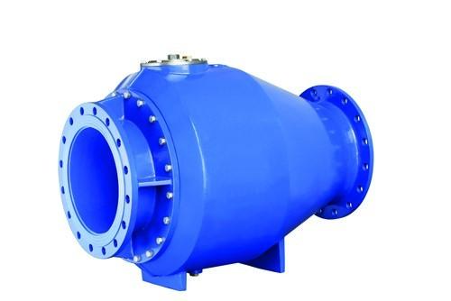 non-slam-valve