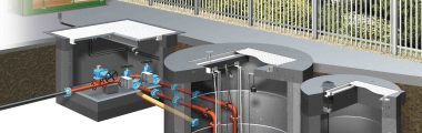 Pump Know How: Sewers for Adoption Or Package Pumping Stations