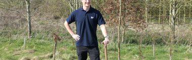 TT Pumps Extends Tree Planting Programme