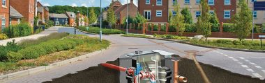 Planet Range of Package Pumping Stations Extended